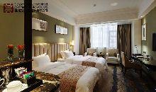 雅安汉源金鑫大酒店设计
